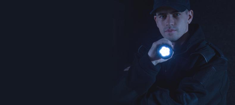 LED-Taschenlampen